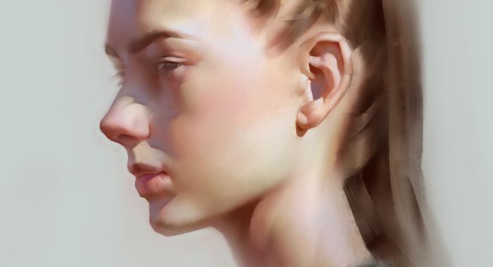 Cómo dibujar una cabeza humana, Dibucorp