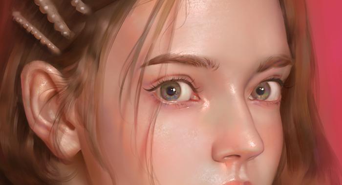 Cómo dibujar ojos humanos realistas, Dibucorp