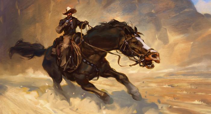 Cómo dibujar un caballo realista paso a paso, Dibucorp